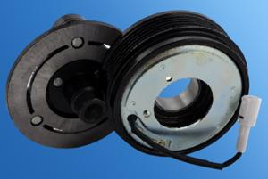 ремонт муфты компрессора кондиционера