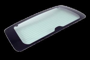 замена заднего стекла автомобиля