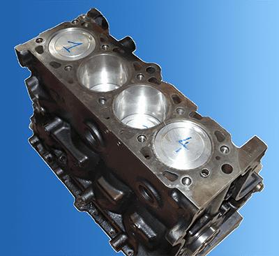 капремонт двигателя спб