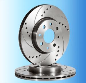 замена тормозных дисков спб цена