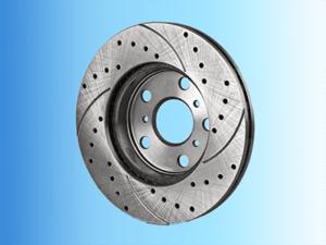 заменить проточить тормозной диск спб цена
