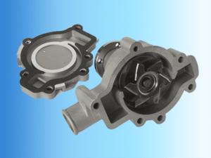 замена и ремонт помпы (водяного насоса) двигателя автомобиля цена в спб