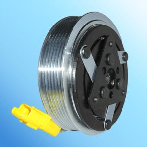 восстановление муфты компрессора кондиционера в спб